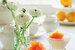 Творожное суфле с апельсинами