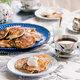 Рецепты от Юлии Высоцкой: яблочные блинчики, гречневая каша с курагой и грушей и творожное суфле с апельсинами
