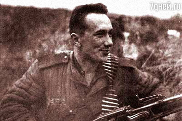 Алексей Смирнов