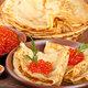 Масленица-2017: 10 оригинальных рецептов блинов и ценные советы по их приготовлению