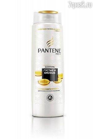������� ������� � ������� �� Pantene Pro-V