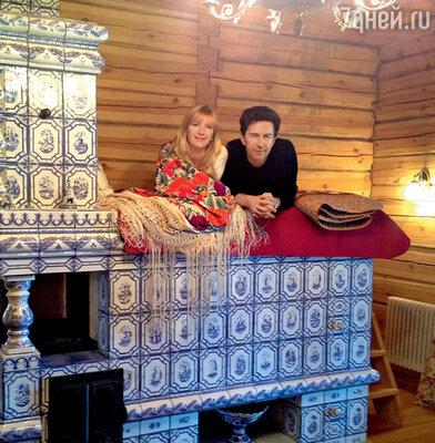 Валерий и Виола Сюткины