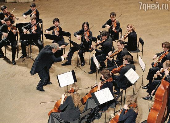 Оркестр «Kremlin»