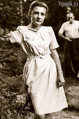 Первая жена Василия Шукшина