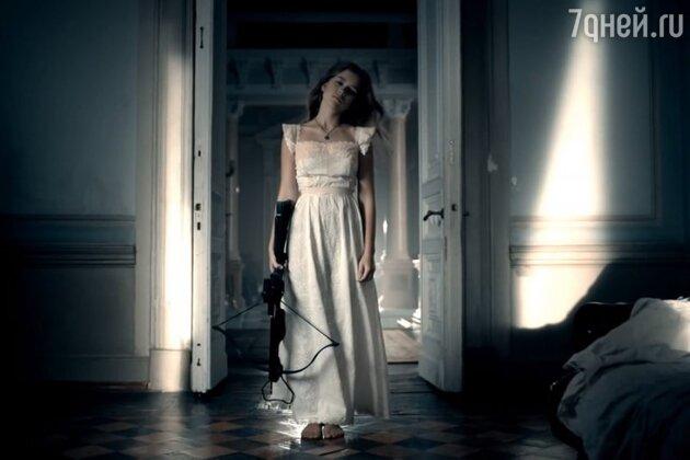 Новый совместный клип певицы Славы с Ириной Аллегровой «Первая любовь — любовь последняя» 2013