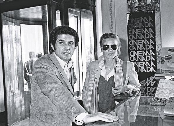 Шведская манекенщица Гунилла родила Лелушу дочь Сару