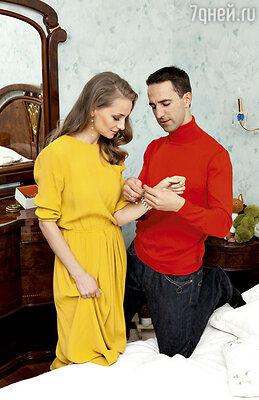 Катя Вилкова : «Я шопоголик, причем мне не важно, что покупать — обувь или одежду, посуду или украшения, мебель или обои. Муж все это терпит, не кричит и не заводится»