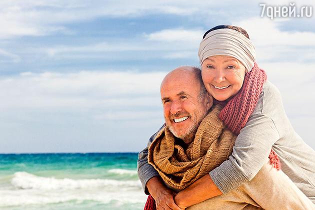 Пять правил долголетия: что поможет дожить до глубокой старости