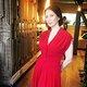 Образ дня: Алика Смехова в Alexandra Vanushina