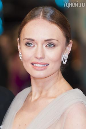 Лаура Хаддок