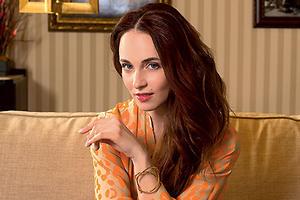 Анна Снаткина: «Куда бы мы ни отправились, нас преследовал мистический рок»