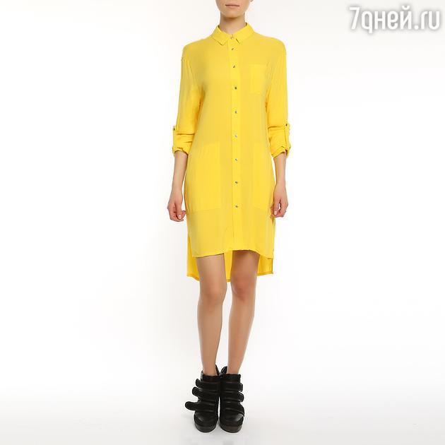 Платье-рубашка в INCITY