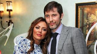 Юлия Началова поставила точку в отношениях с Александром Фроловым
