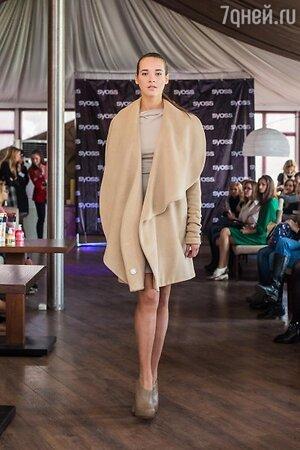 Коллекция одежды осень-зима-2013 GLZN