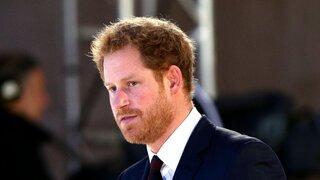 Полиция оцепила дом новой избранницы принца Гарри