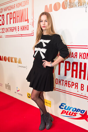 Светлана Устинова