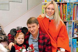 Татьяна Тотьмянина: «Моя дочь заставляет нас наряжаться в карнавальные костюмы»