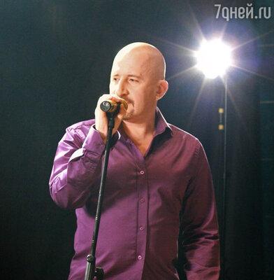Евгений Григорьев, более известный как Жека