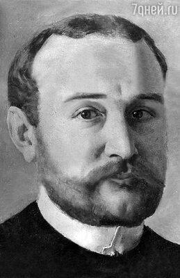 Прадед по материнской линии Александр Александрович Пороховщиков