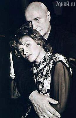 Александр и Ирина