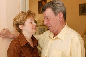 Вячеслав Шалевич: «В моей жизни было много романов…»