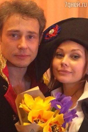 Елена Корикова, Дмитрий Исаев