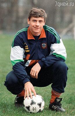 ���� ������� � 1991-�, � ���� ���� �� � ����� ����������