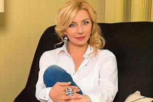 Татьяна Овсиенко: «Я позвонила мужу и поставила перед фактом: «У нас есть сын»