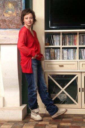 Евгения Добровольская – талантливая актриса и любящая мама четверых детей