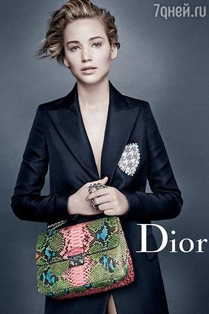 ��������� ������� � ��������� �������� Dior