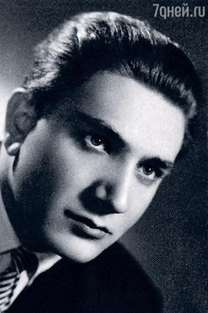 Борис Джигарханян
