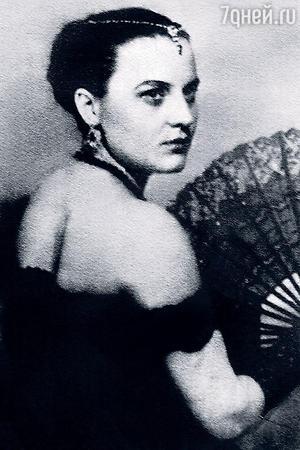 Алла Ванновская