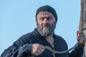 ВИДЕО: Михаил Пореченков ушел в монастырь
