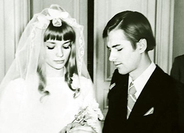Мы поженились, когда учились на третьем курсе ЛГИТМиКа