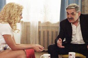 Александр Панкратов-Черный снялся в сериале «Деффчонки»