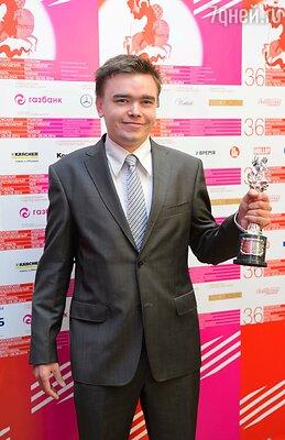 Ян Матушинский