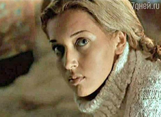 Кадр из клипа «Зимний сон»