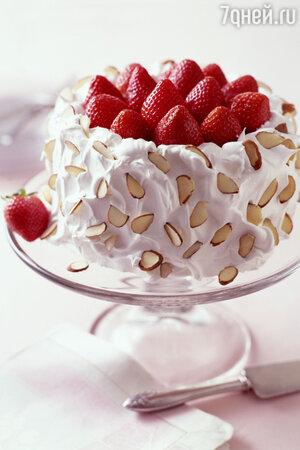 Торт «Кокетка»