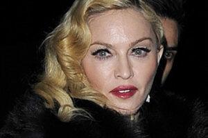 Мадонна потеряла старшего сына