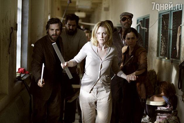 Кадр из фильма «Слепота», 2008 г.