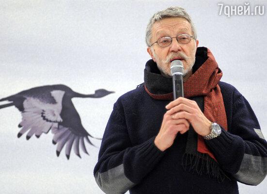 Юрий Рост «Групповой портрет»