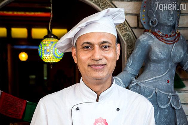 Шеф-повар Пемпа Дхондуп — настоящий тибетец
