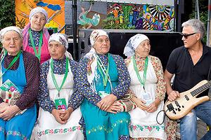 «Бурановских бабушек» замучили в Юрмале
