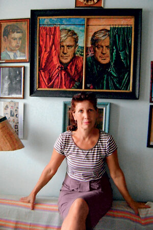 Ольга Рябикова