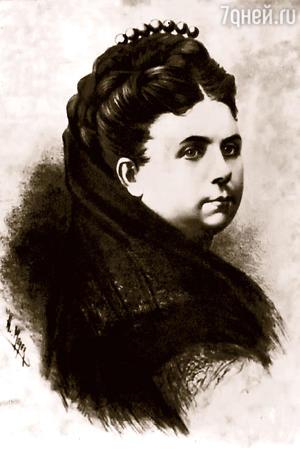 Дарья Михайловна Леонова