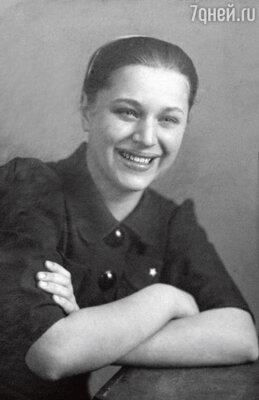 Мама Надежда Юрьевна Каратаева...