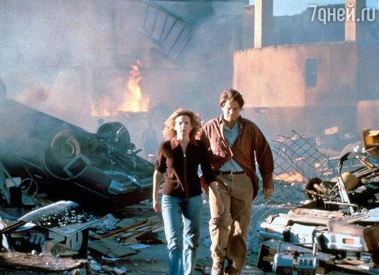 В 1997 году в прокат вышел фильм-катастрофа «Астероид»
