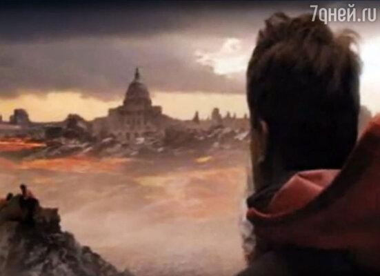 BBC в 2005 году выпустило фильм «Конец света», в котором смоделировало пять вариантов глобальных катастроф