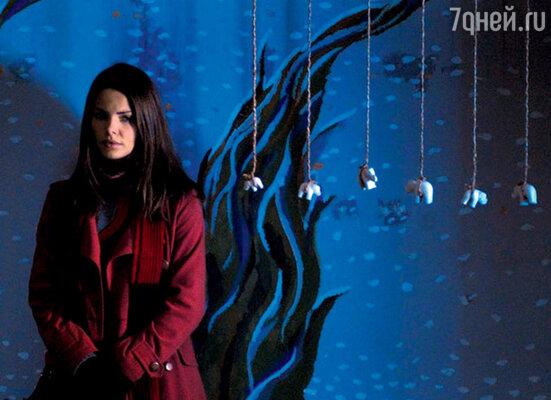 Кадр фильма «Не скажу»