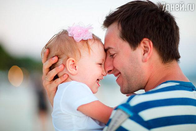 Как выйти замуж с ребенком